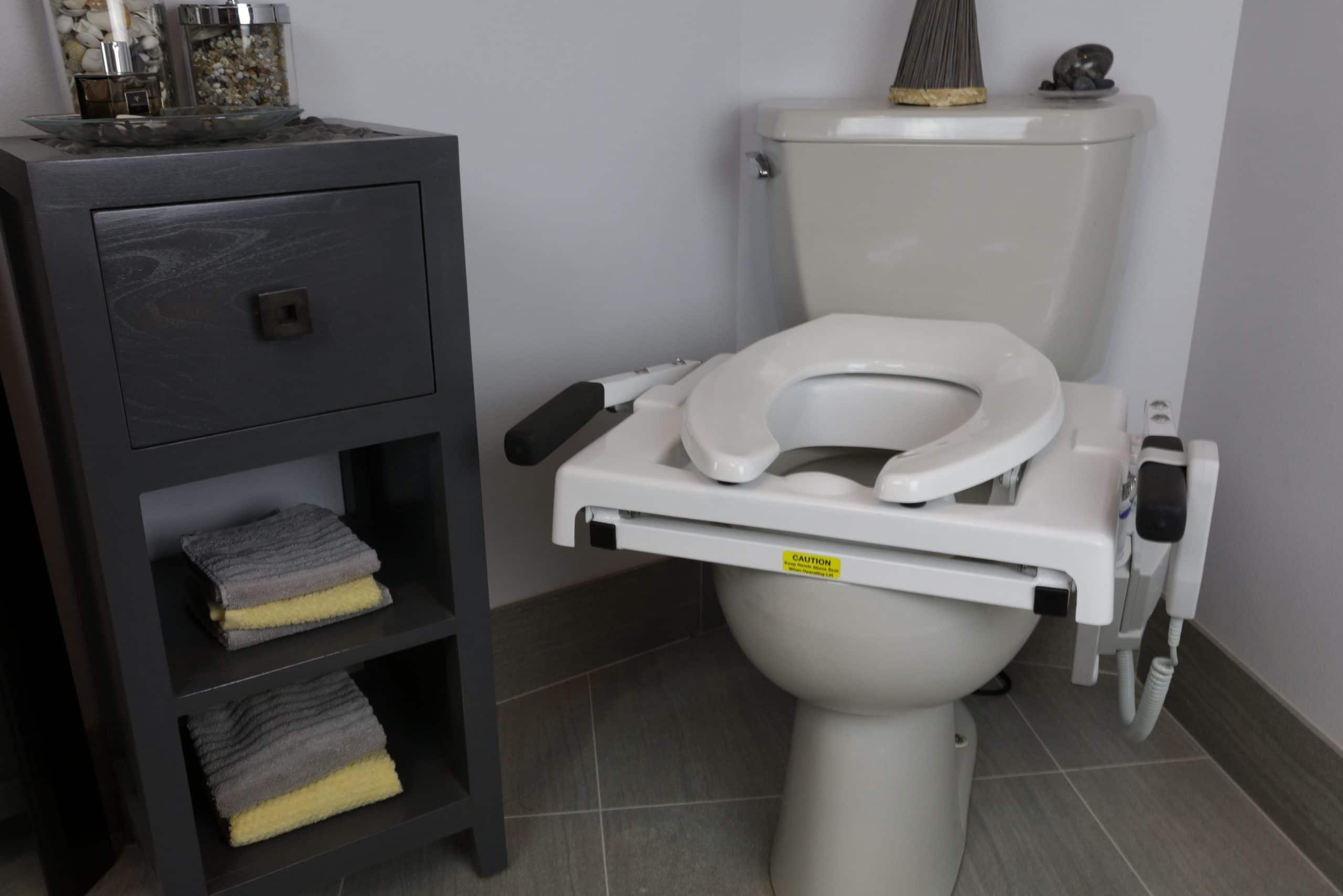 Toilet Tilts – 2