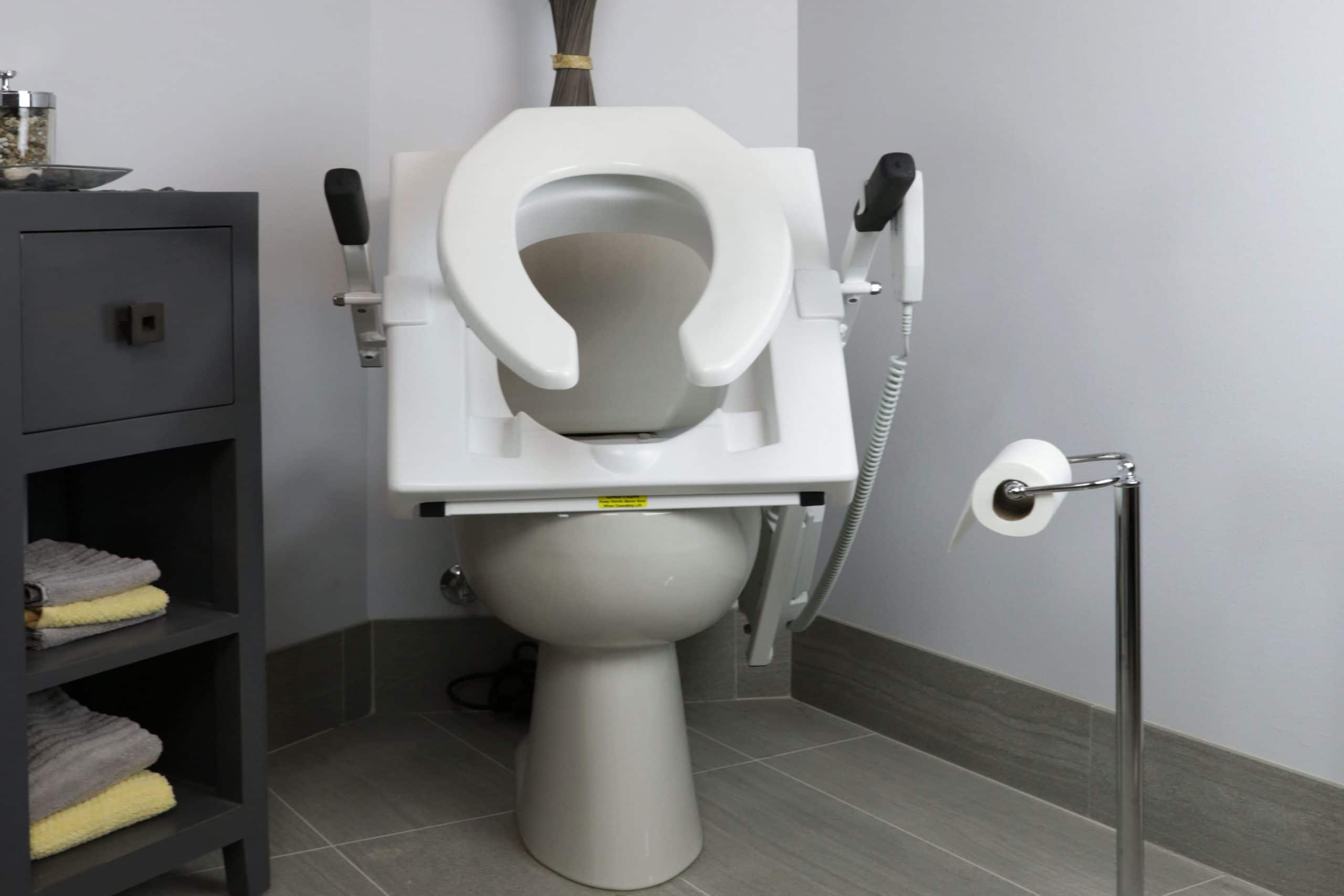 Toilet Tilts – 1