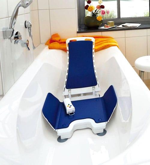 BathLift - 1